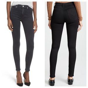Hudson Barbara High Waist Super Sunny Jeans